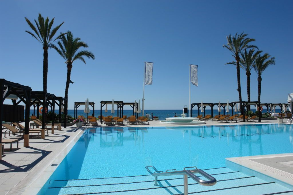 Why Marbella of all places