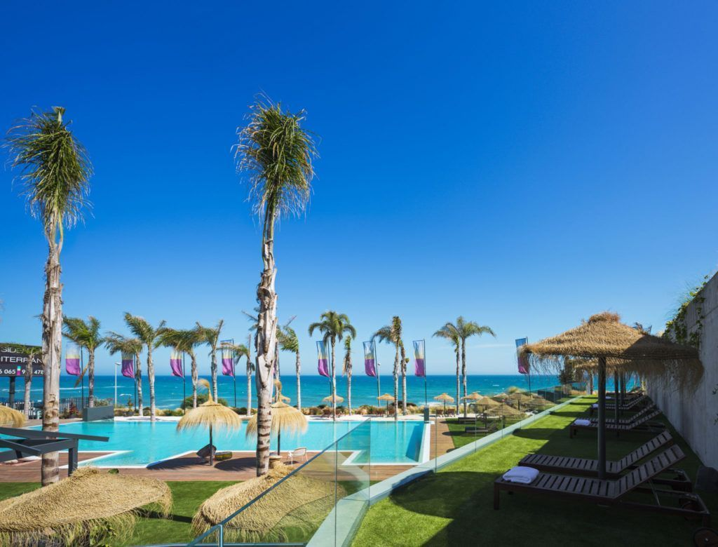 ARFA1330 - Apartments for sale in El Faro Cala de Mijas