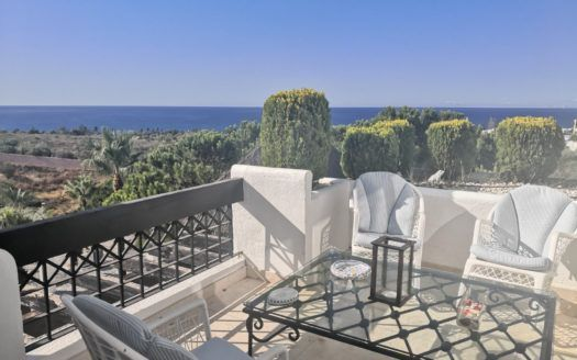 ARFA719 - Penthouse for sale in Rio Real in Marbella
